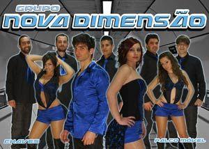 Grupo Nova Dimensão
