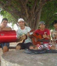 Grupo Pagode Resenha