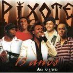 Pixote - 15 Anos - Vem Pro Samba