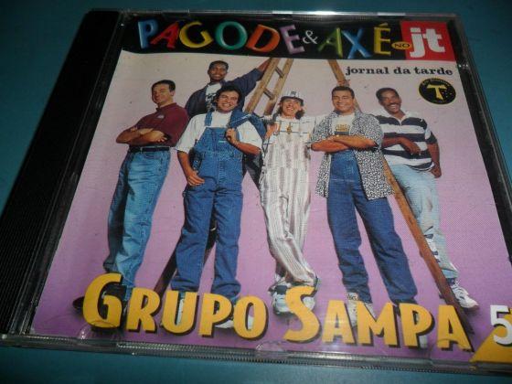 Grupo Sampa