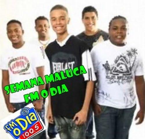 Grupo Tá Na Mente