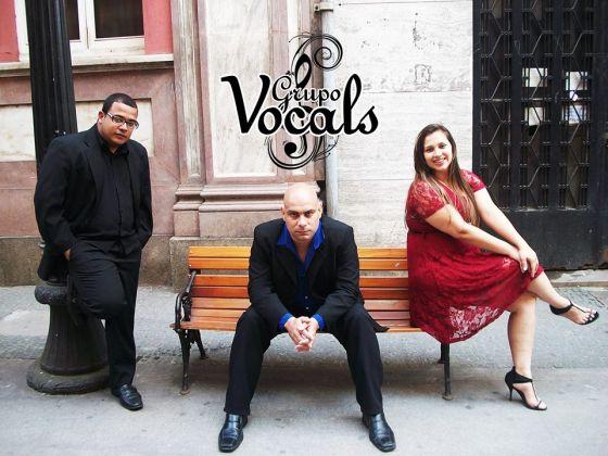 Grupo Vocals