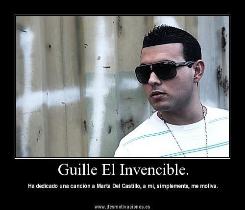 Guille (El Invencible)