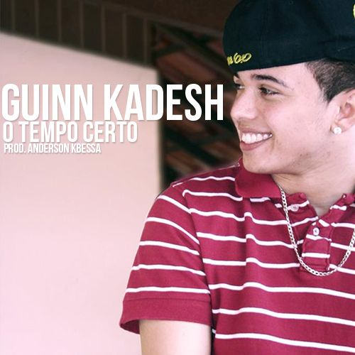 Guinn Kadesh