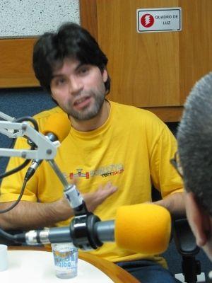 Gunnar Vargas