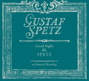 Gustaf Spetz