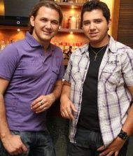 Gustavo Augusto e Juliano