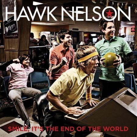 Hawk Nelson