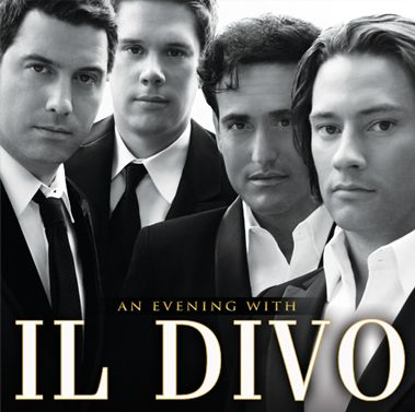 Il divo cl ssico letras de m sicas - Il divo all by myself ...