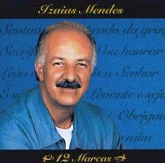 Izaías Mendes