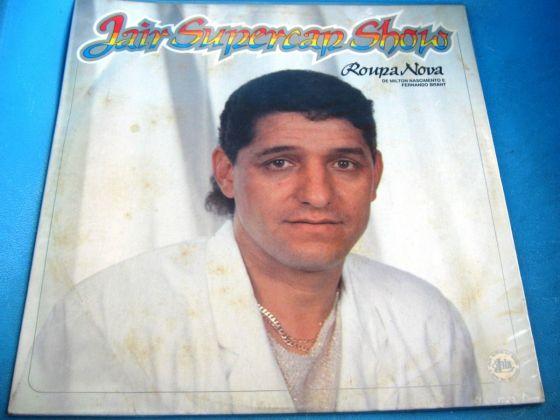 Jair Supercap Show