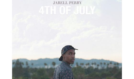Jarell Perry