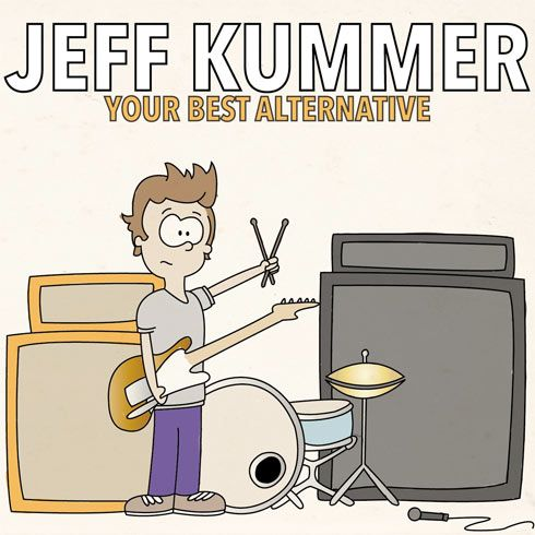 Jeff Kummer