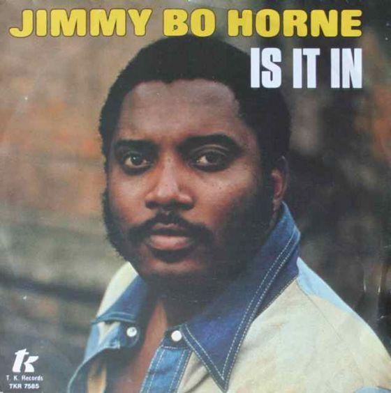 Jimmy Bo Horne