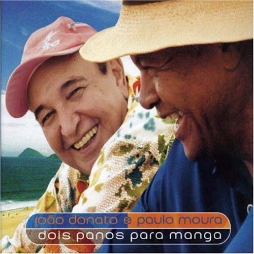João Donato e Paulo Moura