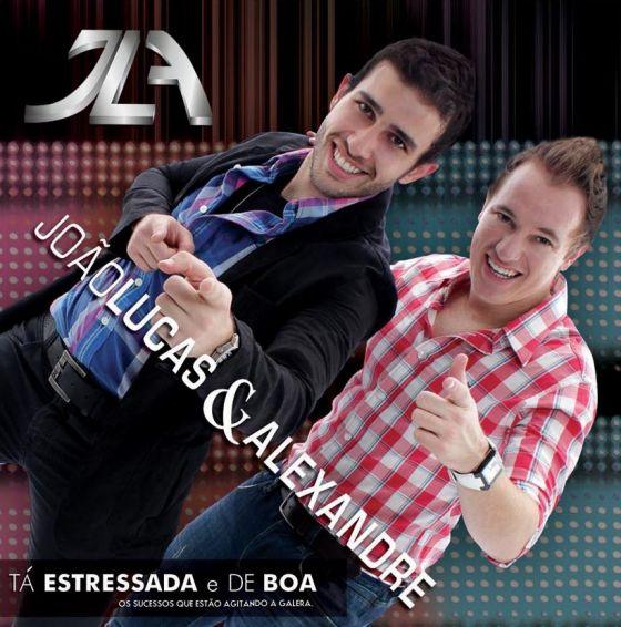 João Lucas e Alexandre