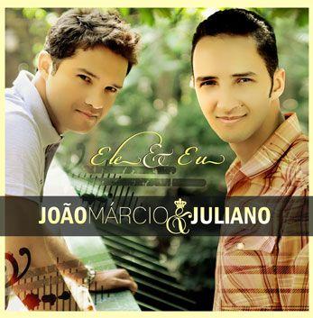 João Marcio e Juliano