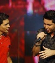 João Paulo e Eduardo