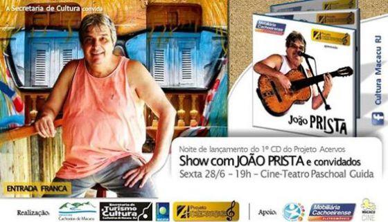 João Prista