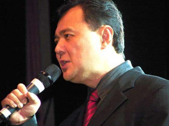 Joe Hirata