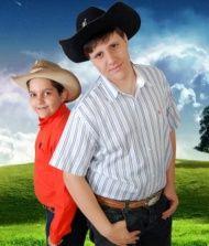 Jonas e Matheus