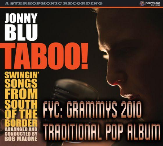 Jonny Blu