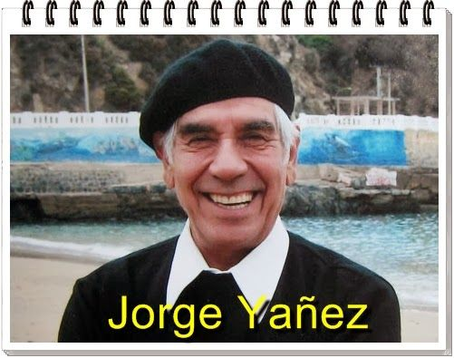Jorge Yañez