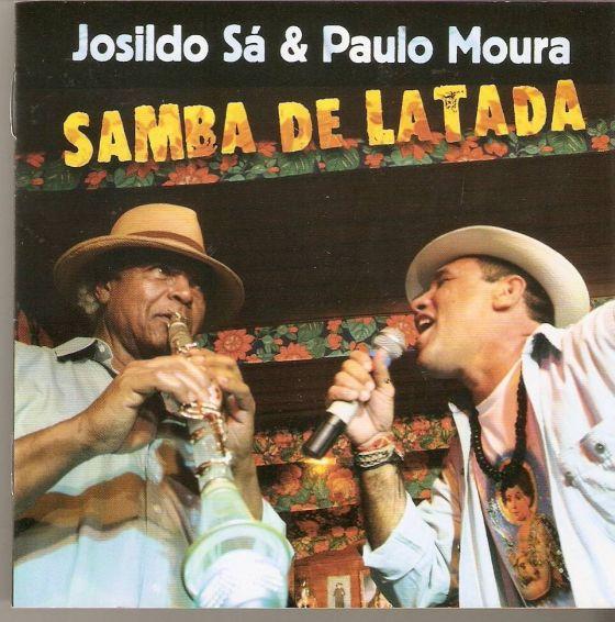 Josildo Sá & Paulo Moura