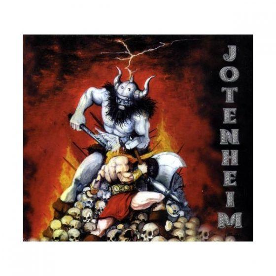 Jotenheim