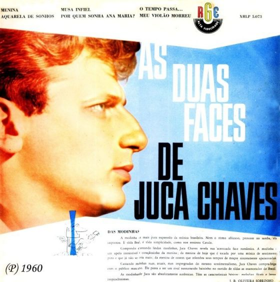 Juca Chaves