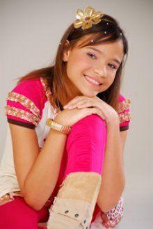 Juliana Evely