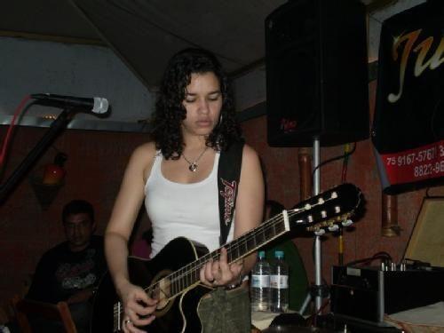 Juliana Greyce