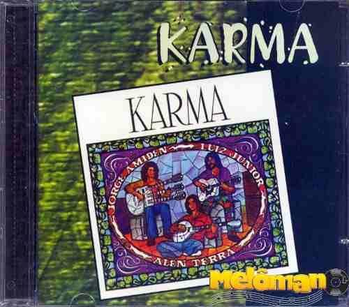 Karma (1972)