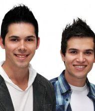 Kauã e Rafael