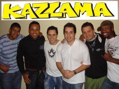 Kazzama