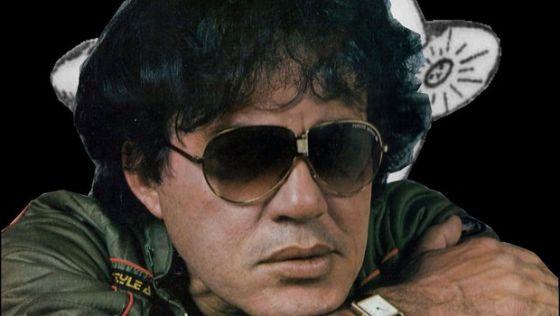 Luiz Carlos Magno
