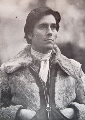 Manolo Otero