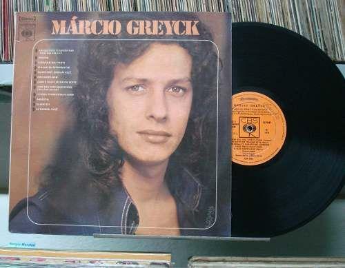 Márcio Greyck