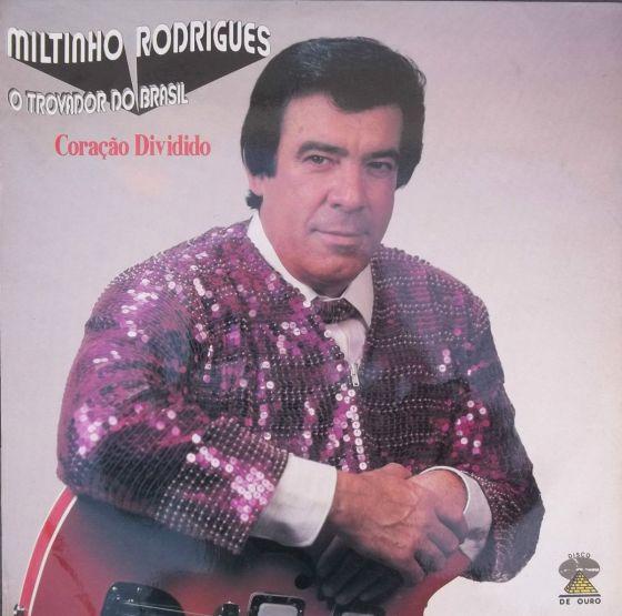 Miltinho Rodrigues