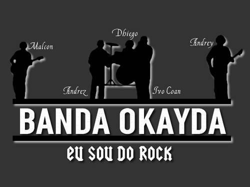 Okayda