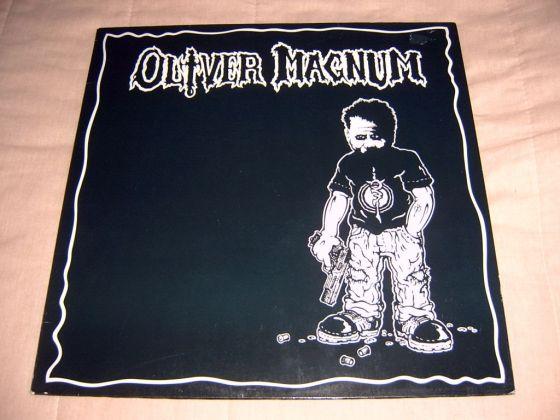 Oliver Magnum