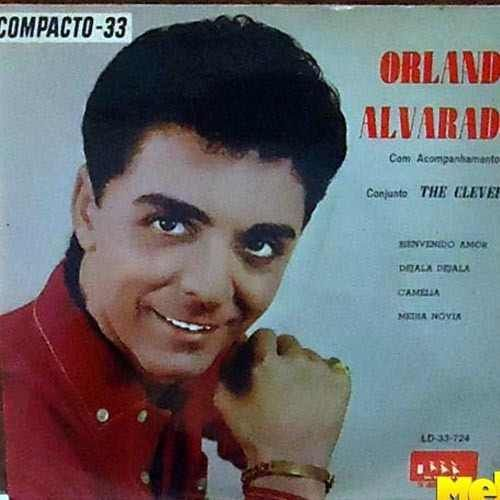 Orlando Alvarado