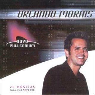 Orlando Moraes