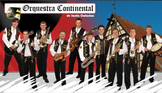 Orquestra Continental