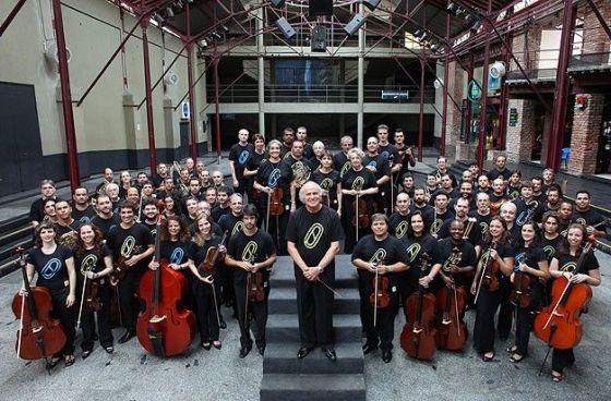 Orquestra Petrobrás Sinfônica