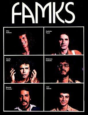 Os Famks