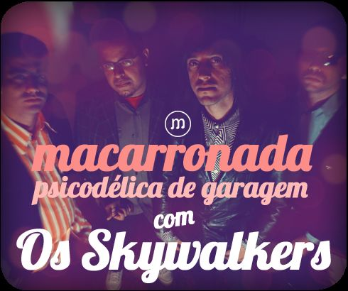 Os Skywalkers