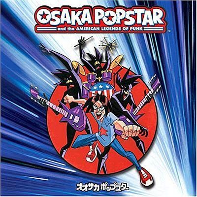 Osaka Popstar