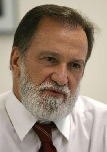 Osmar Dias