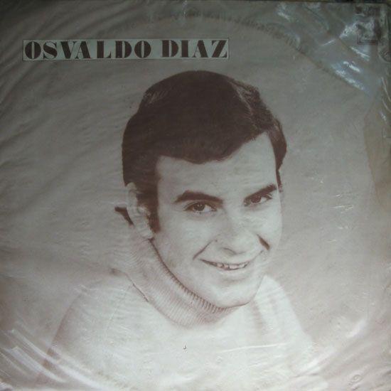 Osvaldo Díaz